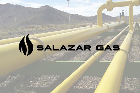 Salazar Gas Mar del Plata